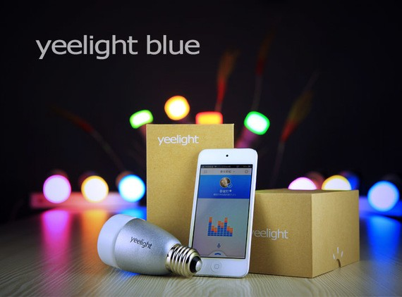 yeelight_bluetooth_enabled_led_lighting_system