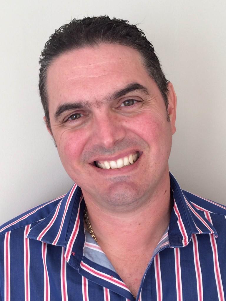 Michael Da Silva